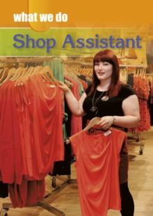 Image for Shop assistant