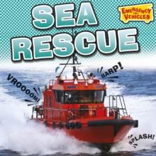Image for Sea rescue