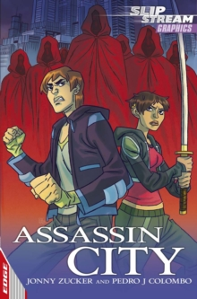 Image for Assassin City