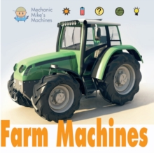 Image for Farm machines