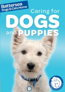 Image for Caring for dogs and puppies