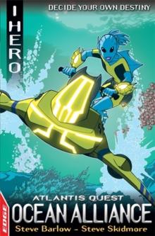 Image for Ocean alliance
