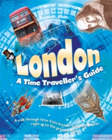 Image for London  : a time traveller's guide