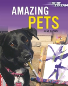 Image for Amazing pets