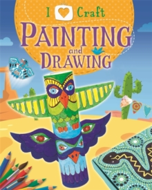 Image for Painting and drawing