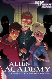 Image for Alien Academy