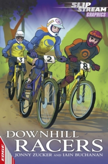 Image for Downhill racers
