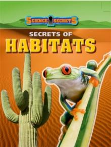Image for Secrets of habitats