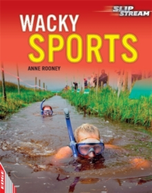 Image for Wacky sports