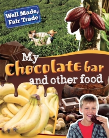 Image for My chocolate bar and other foods