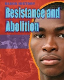 Resistance and abolition - Lyndon, Dan