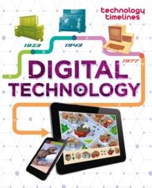 Image for Digital technology