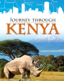 Image for Journey through Kenya