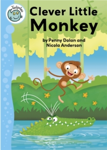 Image for Clever Little Monkey