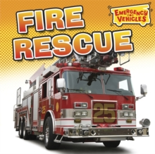 Image for Fire rescue