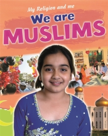 Image for We are Muslims