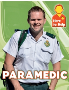 Image for Paramedic