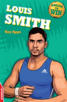 Image for Louis Smith