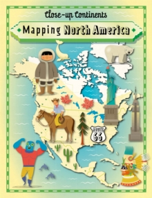 Image for Mapping North America
