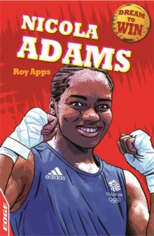 Image for Nicola Adams