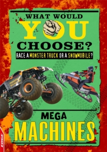 Image for Mega machines