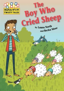 Image for The boy who cried sheep!