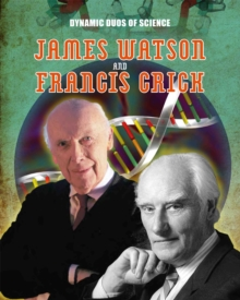 Image for James Watson and Francis Crick