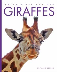 Image for Giraffes