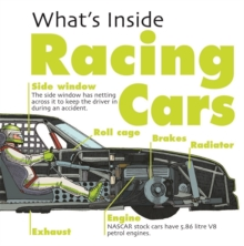 Image for What's inside racing cars