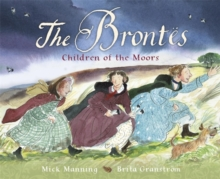 Image for The Brontèes  : children of the moors