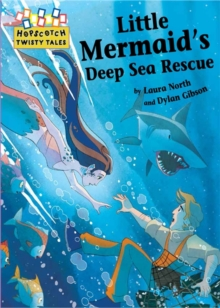 Image for Little Mermaid's deep sea rescue