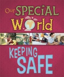 Image for Keeping safe