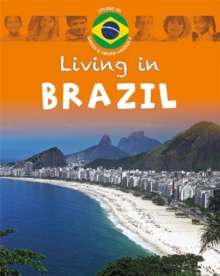 Image for Living in Brazil