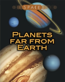 Image for Planets far from Earth
