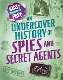 Image for An undercover history of spies and secret agents