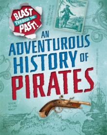 Image for An adventurous history of pirates