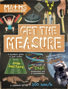 Image for Get the measure  : units and measurements