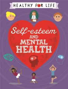 Image for Self-esteem and mental health