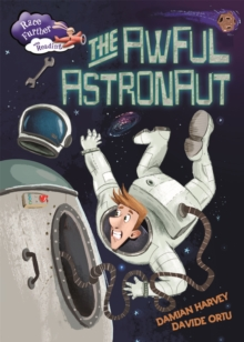 Image for The awful astronaut