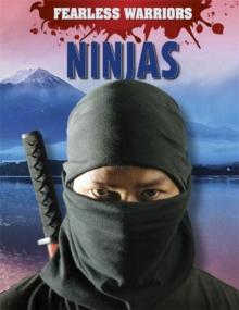 Image for Ninjas