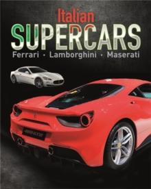 Image for Italian supercars  : Ferrari, Lamborghini, Pagani