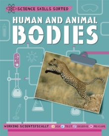 Image for Human and animal bodies