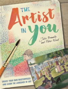 Image for The artist in you
