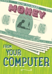 Image for How to make money from your computer