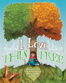 Image for I love this tree