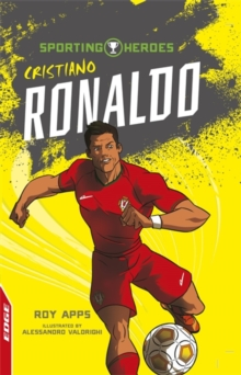 Image for Cristiano Ronaldo