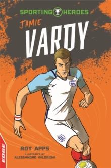 Image for Jamie Vardy