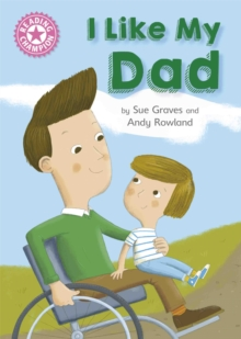 Image for I like my dad