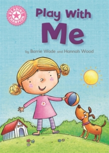 Image for Play with me