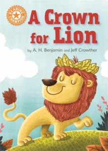 Image for A crown for lion